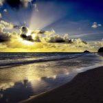 Kailua-Beach